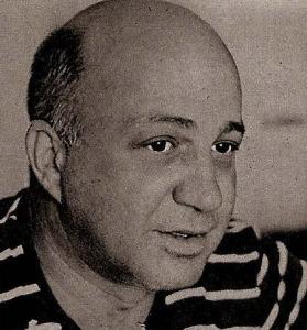 Sérgio Andrade, o Arapuã
