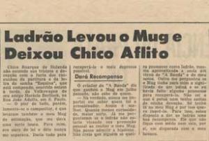 Mug do Chico 66