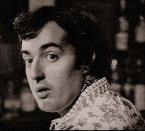 Roberto Marquis, o Teobaldo