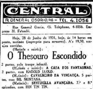 Estadão 28/07/1931