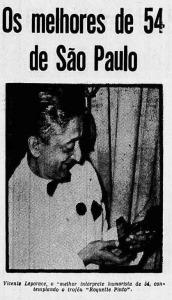 Diário da Noite 1955