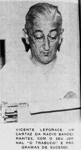 Rádio Bandeirantes 1965