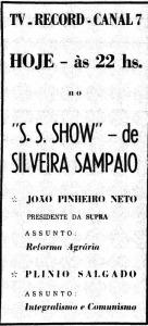 Estadão 1964