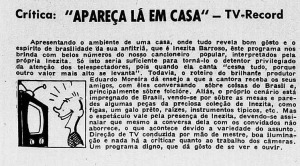 Revista do Rádio - 1956