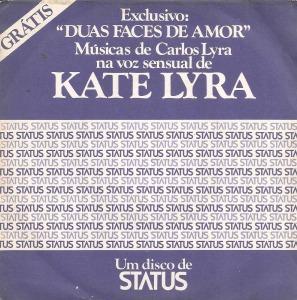Encarte Revista Status Nº 51 - 1978