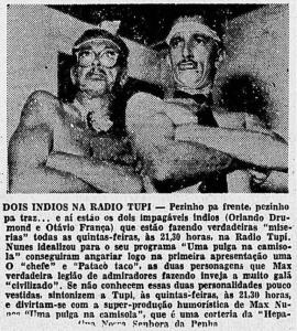 Diário da Noite - 1953
