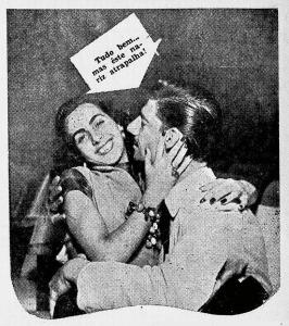 Costinha em 1952