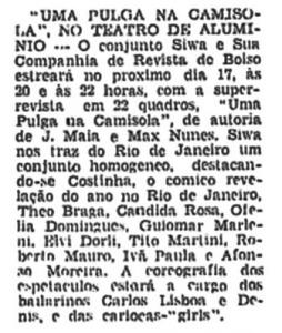 Folha da Manhã 10/04/1953