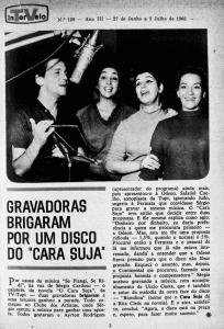Revista Intervalo - 1965
