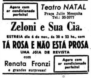 Folha da Noite - 01/11/1959