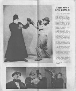 7 Dias na TV - 1957