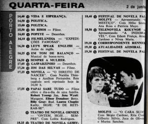 16 Porto Alegre