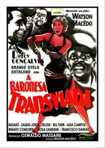 A Baronesa Transviada - 1957