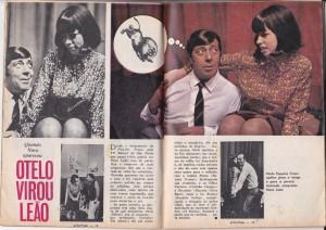 Revista Intervalo 1968