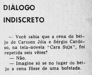 Revista do Rádio - 1965