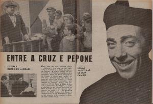 Revista São Paulo na TV 1961