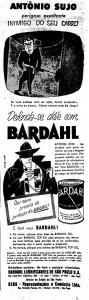 Folha de São Paulo 1956