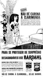 Folha de São Paulo - 1963