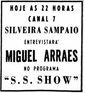 O Estado de S. Paulo 1964