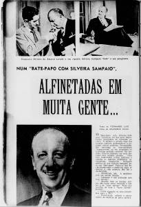 Revista do Rádio 1958