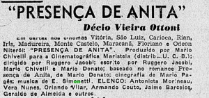 Revista do Rádio 1951