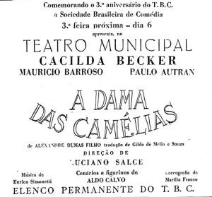 O Estado de São Paulo 1951
