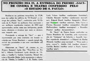 Revista do Rádio - 1953