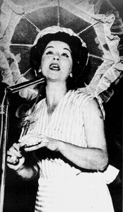 Lolita Rodrigues - 1960