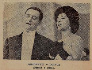 Revista Intervalo 1962