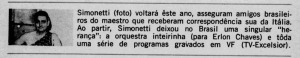 1964 Simonetti 2