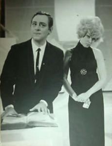 Simonetti e Isabella Biangi - 1967