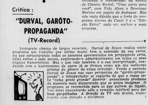 1957 - Revista do Rádio