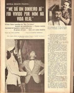 1960 Moacyr Franco Mendigo 1