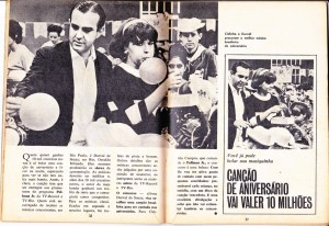 1967 Revista Intervalo