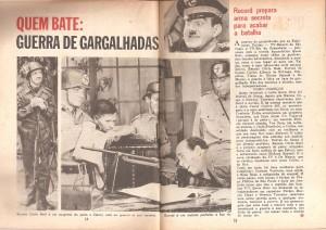 Quem Bate - Renato Côrte Real - Zeloni - Durval