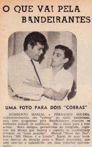 1965 - Revista Melodias