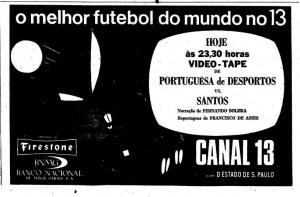 Estadão - 1967