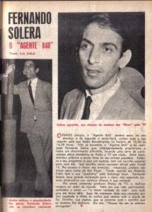 1967 - Revista Melodias